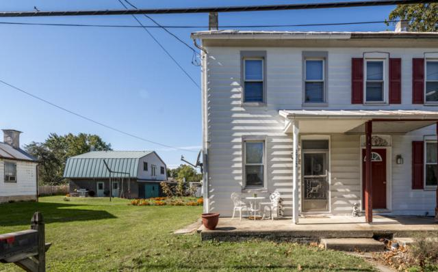 1312 Church Street, Lititz, PA 17543 (MLS #270756) :: The Craig Hartranft Team, Berkshire Hathaway Homesale Realty