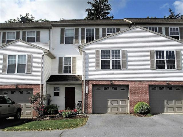2179 Penn Street, Lebanon, PA 17042 (MLS #270808) :: The Craig Hartranft Team, Berkshire Hathaway Homesale Realty
