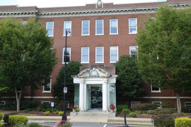 313 W Liberty Street Unit 7, Lancaster, PA 17603 (MLS #270826) :: The Craig Hartranft Team, Berkshire Hathaway Homesale Realty