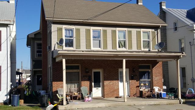 142-144 Washington Avenue, Ephrata, PA 17522 (MLS #270835) :: The Craig Hartranft Team, Berkshire Hathaway Homesale Realty