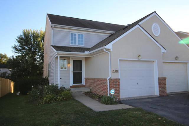 160 Rutledge Avenue, Lancaster, PA 17601 (MLS #270856) :: The Craig Hartranft Team, Berkshire Hathaway Homesale Realty