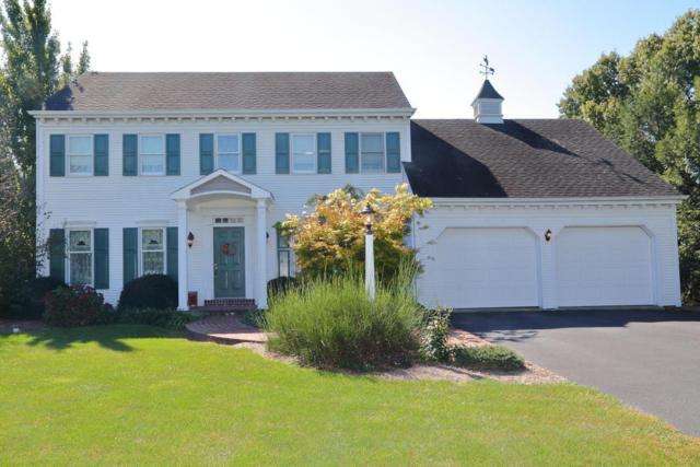 3013 Pleasant View Drive, Manheim, PA 17545 (MLS #270878) :: The Craig Hartranft Team, Berkshire Hathaway Homesale Realty