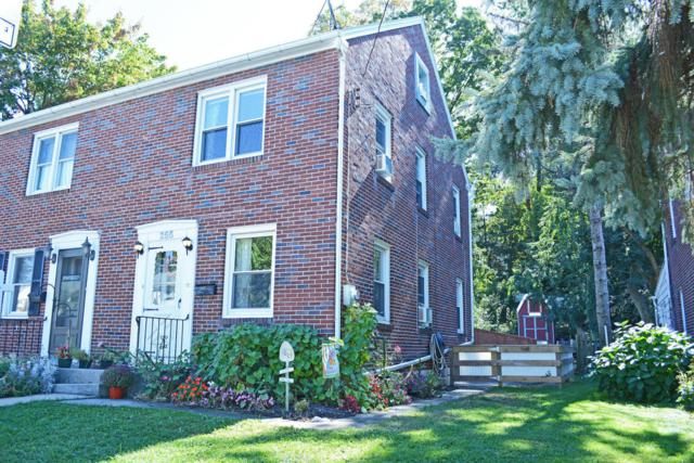 255 Lincoln Avenue, Ephrata, PA 17522 (MLS #270893) :: The Craig Hartranft Team, Berkshire Hathaway Homesale Realty