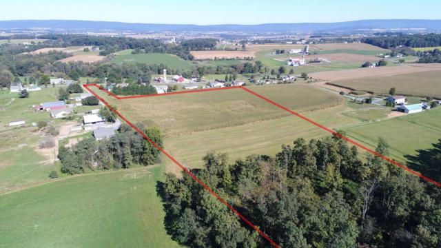 SS E Rosebud Road, Myerstown, PA 17067 (MLS #270898) :: The Craig Hartranft Team, Berkshire Hathaway Homesale Realty