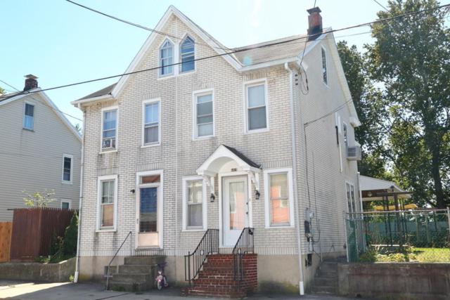 516 Manor Street, Columbia, PA 17512 (MLS #270901) :: The Craig Hartranft Team, Berkshire Hathaway Homesale Realty