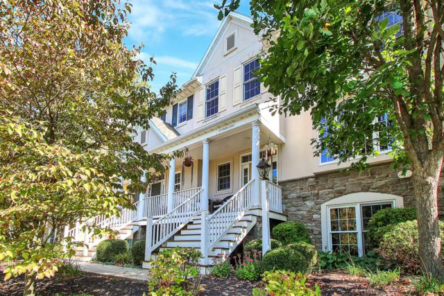 23 Middle Green, Lancaster, PA 17602 (MLS #270917) :: The Craig Hartranft Team, Berkshire Hathaway Homesale Realty