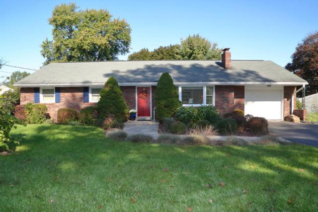 34 Wolf Road, Akron, PA 17501 (MLS #270946) :: The Craig Hartranft Team, Berkshire Hathaway Homesale Realty