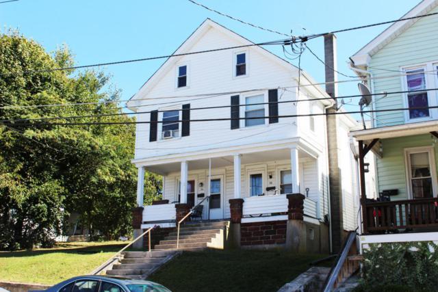36-38 S Maple Street, Ephrata, PA 17522 (MLS #270959) :: The Craig Hartranft Team, Berkshire Hathaway Homesale Realty