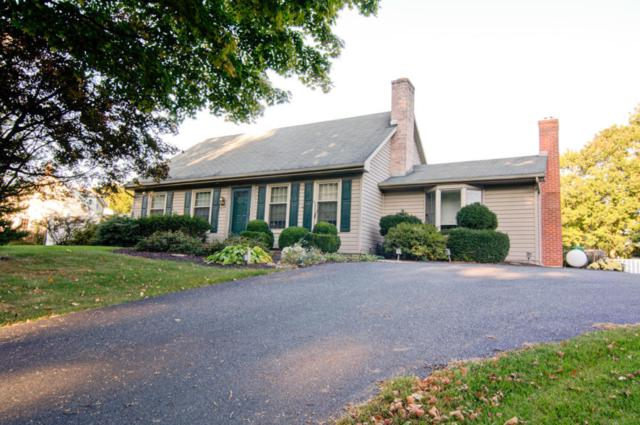 229 Mayberry Drive, Lititz, PA 17543 (MLS #270966) :: The Craig Hartranft Team, Berkshire Hathaway Homesale Realty