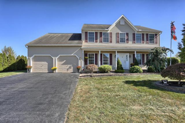 136 Pickwick Circle, Palmyra, PA 17078 (MLS #270972) :: The Craig Hartranft Team, Berkshire Hathaway Homesale Realty