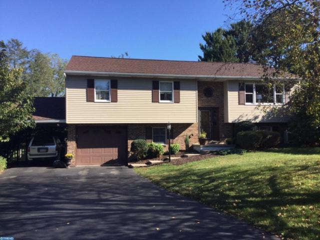 245 W 49TH Street, Reading, PA 19606 (MLS #270986) :: The Craig Hartranft Team, Berkshire Hathaway Homesale Realty