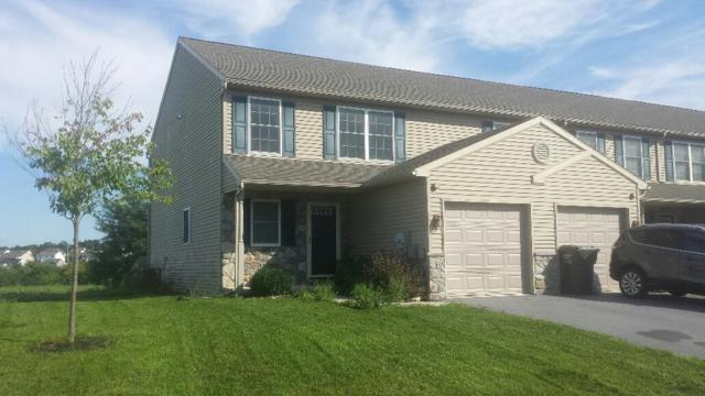 294 Cedar #94, Manheim, PA 17545 (MLS #270994) :: The Craig Hartranft Team, Berkshire Hathaway Homesale Realty