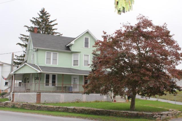 26 Water Street, Christiana, PA 17509 (MLS #271025) :: The Craig Hartranft Team, Berkshire Hathaway Homesale Realty
