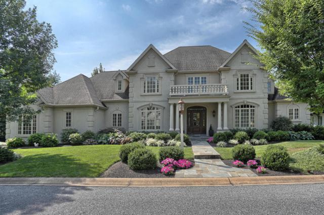 688 Bent Creek Drive, Lititz, PA 17543 (MLS #271037) :: The Craig Hartranft Team, Berkshire Hathaway Homesale Realty