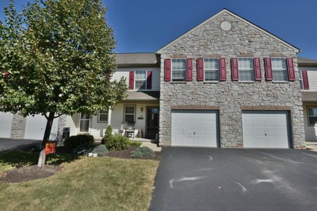 44 Harvest Mill Lane, Palmyra, PA 17078 (MLS #271054) :: The Craig Hartranft Team, Berkshire Hathaway Homesale Realty