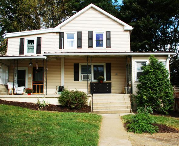 10 N Church Street, Quarryville, PA 17566 (MLS #271059) :: The Craig Hartranft Team, Berkshire Hathaway Homesale Realty