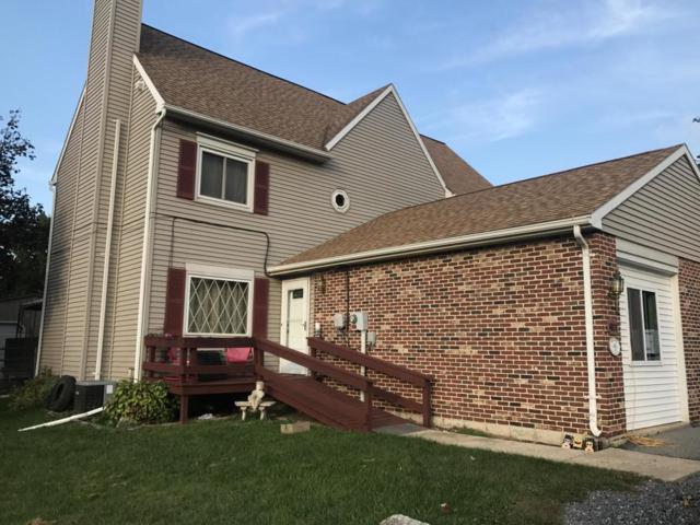 411 Washington Boulevard, Womelsdorf, PA 19567 (MLS #271070) :: The Craig Hartranft Team, Berkshire Hathaway Homesale Realty