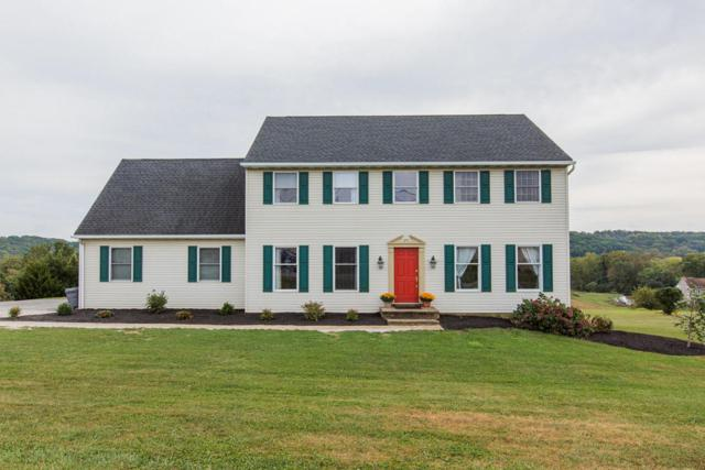 106 Calvary Church Road, Wrightsville, PA 17368 (MLS #271097) :: The Craig Hartranft Team, Berkshire Hathaway Homesale Realty