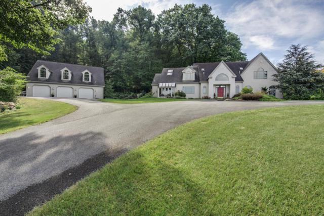 270 Preston Road, Wernersville, PA 19565 (MLS #271098) :: The Craig Hartranft Team, Berkshire Hathaway Homesale Realty
