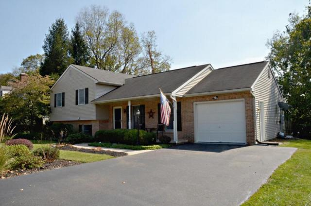 1720 Southport Drive, Lancaster, PA 17603 (MLS #271099) :: The Craig Hartranft Team, Berkshire Hathaway Homesale Realty