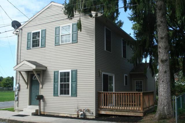 126 Lumber Street, Mount Joy, PA 17552 (MLS #271116) :: The Craig Hartranft Team, Berkshire Hathaway Homesale Realty