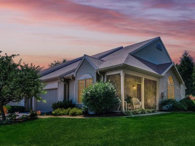 86 Deer Ford Drive, Lancaster, PA 17601 (MLS #271135) :: The Craig Hartranft Team, Berkshire Hathaway Homesale Realty