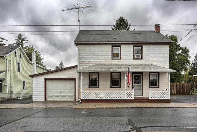 166 N Main, Manheim, PA 17545 (MLS #271137) :: The Craig Hartranft Team, Berkshire Hathaway Homesale Realty