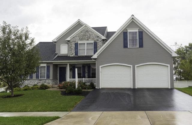 343 Enterprise Drive, Bird In Hand, PA 17505 (MLS #271139) :: The Craig Hartranft Team, Berkshire Hathaway Homesale Realty