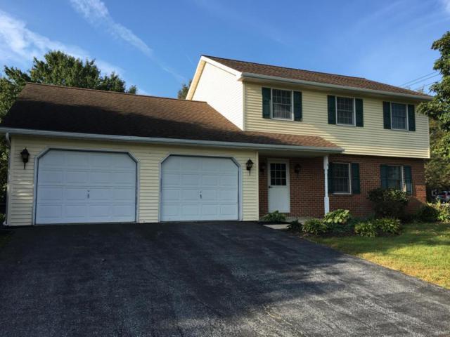202 Kimberly Lane, Ephrata, PA 17522 (MLS #271149) :: The Craig Hartranft Team, Berkshire Hathaway Homesale Realty