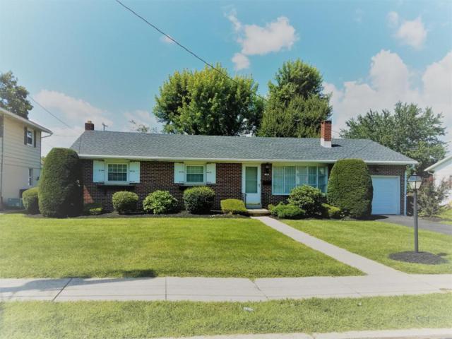 18 S Pearl Street, Wernersville, PA 19565 (MLS #271153) :: The Craig Hartranft Team, Berkshire Hathaway Homesale Realty