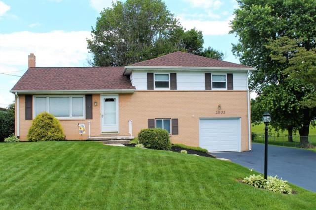 2605 Sandra Avenue, Red Lion, PA 17356 (MLS #271167) :: The Craig Hartranft Team, Berkshire Hathaway Homesale Realty