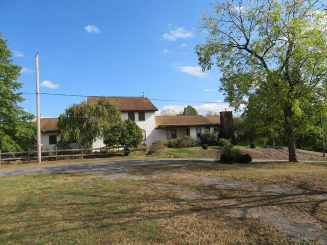 790 Mansion Road, MILTON, PA 17847 (MLS #271183) :: The Craig Hartranft Team, Berkshire Hathaway Homesale Realty