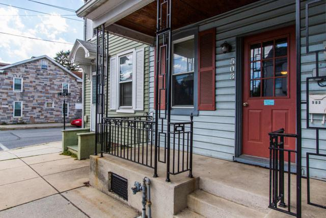 503 Union Street, Columbia, PA 17512 (MLS #271196) :: The Craig Hartranft Team, Berkshire Hathaway Homesale Realty