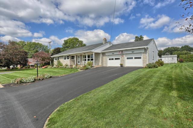221 W Jackson Avenue, Myerstown, PA 17067 (MLS #271198) :: The Craig Hartranft Team, Berkshire Hathaway Homesale Realty