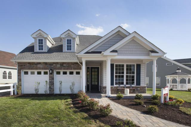 254 Valor Drive #254, Lititz, PA 17543 (MLS #271207) :: The Craig Hartranft Team, Berkshire Hathaway Homesale Realty
