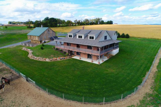 1871 Milton Grove Road, Mount Joy, PA 17552 (MLS #271227) :: The Craig Hartranft Team, Berkshire Hathaway Homesale Realty