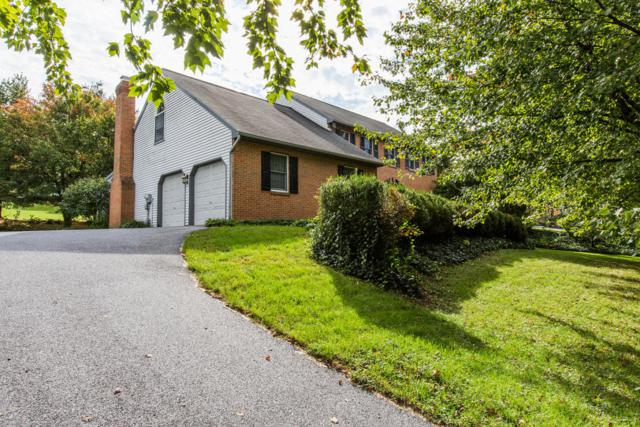 1071 Centerville Road, Lancaster, PA 17601 (MLS #271229) :: The Craig Hartranft Team, Berkshire Hathaway Homesale Realty