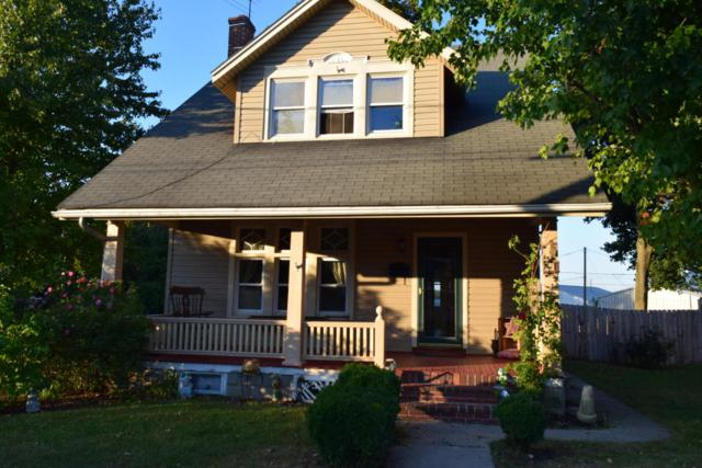 27 S Wilson Avenue, Elizabethtown, PA 17022 (MLS #271260) :: The Craig Hartranft Team, Berkshire Hathaway Homesale Realty
