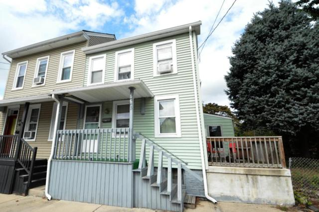 660 E Market Street, Marietta, PA 17547 (MLS #271266) :: The Craig Hartranft Team, Berkshire Hathaway Homesale Realty