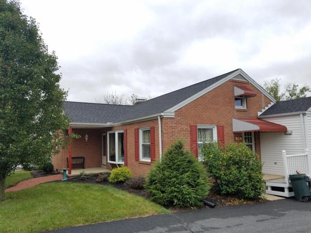 929 Orchard Street, Akron, PA 17501 (MLS #271271) :: The Craig Hartranft Team, Berkshire Hathaway Homesale Realty