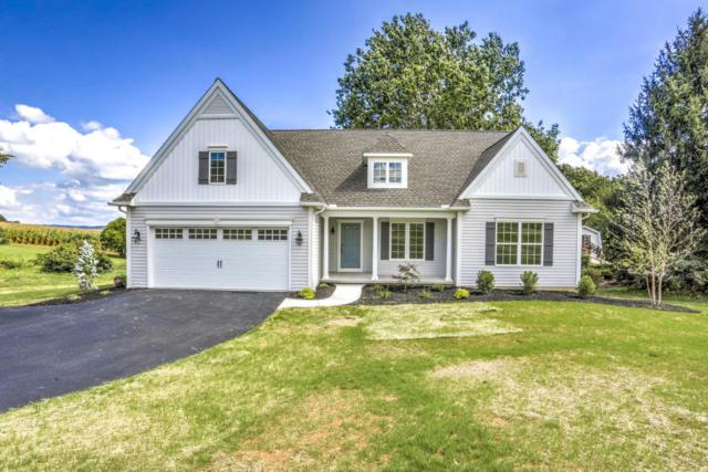 428 Truce Road, New Providence, PA 17560 (MLS #271280) :: The Craig Hartranft Team, Berkshire Hathaway Homesale Realty
