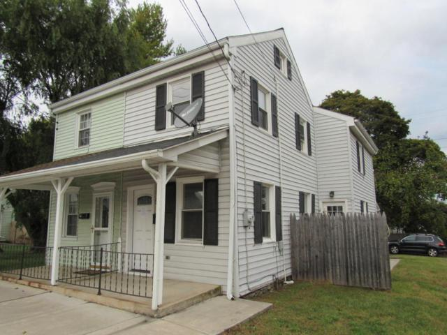 201 W Donegal Street, Mount Joy, PA 17552 (MLS #271284) :: The Craig Hartranft Team, Berkshire Hathaway Homesale Realty