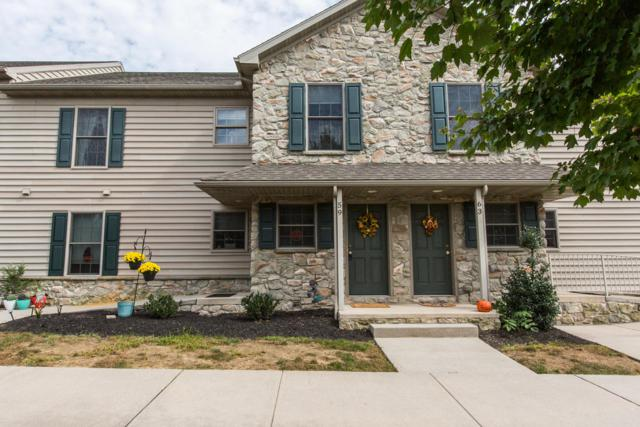 59 Midway Farms Ln, Lancaster, PA 17602 (MLS #271287) :: The Craig Hartranft Team, Berkshire Hathaway Homesale Realty
