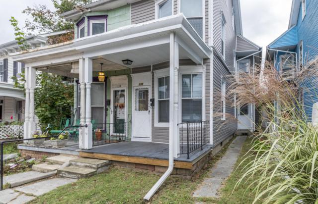 130 Church Avenue, Ephrata, PA 17522 (MLS #271298) :: The Craig Hartranft Team, Berkshire Hathaway Homesale Realty