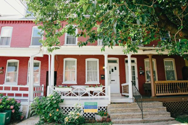 726 4TH Street, Lancaster, PA 17603 (MLS #271300) :: The Craig Hartranft Team, Berkshire Hathaway Homesale Realty