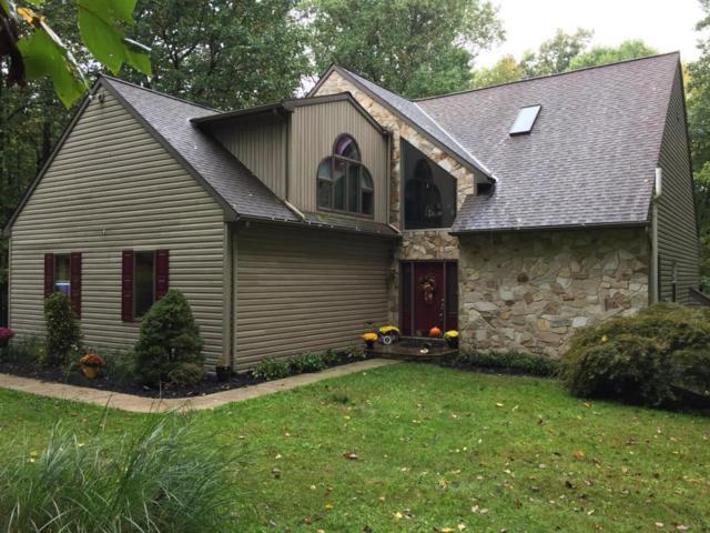 6551 Ridge Lane, Wrightsville, PA 17368 (MLS #271301) :: The Craig Hartranft Team, Berkshire Hathaway Homesale Realty