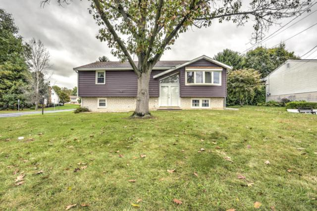 335 Nolt Avenue, Willow Street, PA 17584 (MLS #271305) :: The Craig Hartranft Team, Berkshire Hathaway Homesale Realty