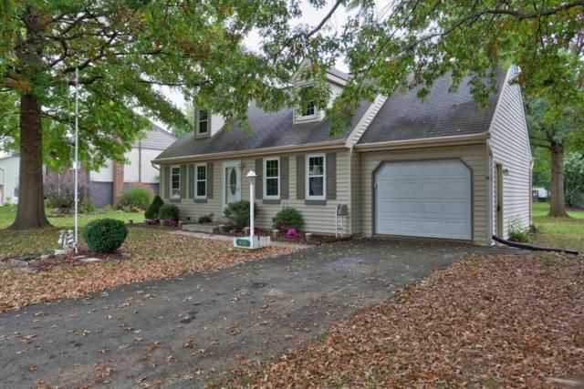 474 Charter Lane, Mount Joy, PA 17552 (MLS #271319) :: The Craig Hartranft Team, Berkshire Hathaway Homesale Realty
