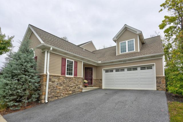402 Wendover Way, Lancaster, PA 17603 (MLS #271329) :: The Craig Hartranft Team, Berkshire Hathaway Homesale Realty