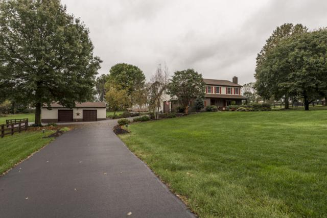 663 Center Road, Quarryville, PA 17566 (MLS #271332) :: The Craig Hartranft Team, Berkshire Hathaway Homesale Realty